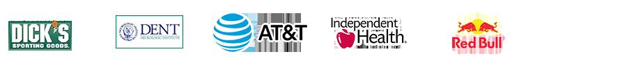 Lax sponsors